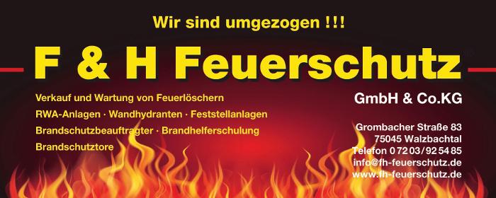 F&H Feuerschutz GmbH