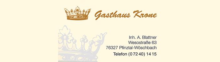 Gasthaus Krone