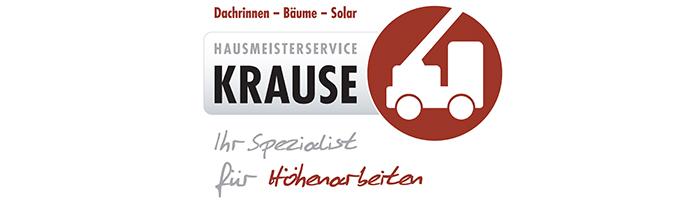 Hausmeisterservice Krause