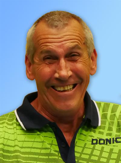 Bernd Unger