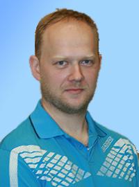 David Stusek