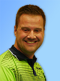 Jens Michelberger