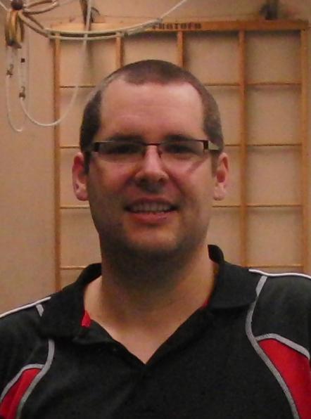 Michael Miester